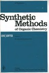 Theilheimer W. — Synthetic Methods of Organic Chemistry. Volume 26