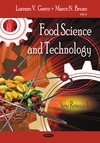 Greco L.V., Bruno M.N. — Food Science and Technology: New Research