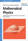 Kusse B.R., Westwig E.A. — Mathematical Physics: Applied Mathematics for Scientists and Engineers