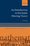 Xiong J. — An introduction to stochastic filtering theory
