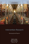 Fraser M.W., Richman J.N. — Intervention Research: Developing Social Programs