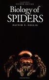 Foelix R.F. — Biology of Spiders