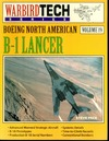 Pace S. — Boeing North American B-1 Lancer