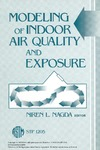 Nagda N.L. — Modeling of Indoor Air Quality and Exposure