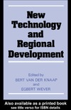 Der K.B.V. — New Technology and Regional Development