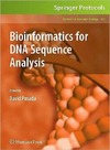 D. Posada — Bioinformatics for DNA sequence analysis