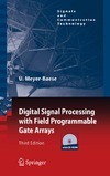 U. Meyer-Baese — Digital Signal Processing with Field Programmable Gate Arrays