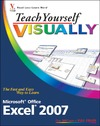 Nancy C. Muir — Teach Yourself VISUALLY Excel 2007 (Teach Yourself VISUALLY (Tech))