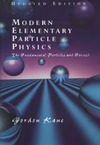 Kane G.L. — Modern elementary particle physics