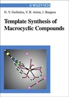 Sauvage J.P. — Template Synthesis of Macrocyclic Compounds