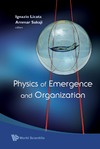 Licata I., Sakaji A. — Physics Of Emergence and Organization