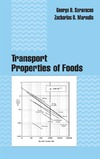 Saravacos G.D. — Transport Properties of Foods