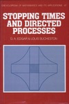 Edgar G.A., Sucheston L. — Stopping Times and Directed Processes