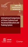 Guo Z., Lamb S. — International Comparisons of Chinas Technical and Vocational Education and Training System