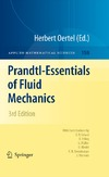 Oertel H., Asfaw K. — Prandtl-Essentials of Fluid Mechanics