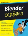 van Gumster J. — Blender For Dummies