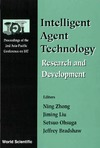 Zhong N., Liu J., Ohsuga S. — Intelligent agent technology: research and development