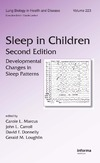 Marcus C., Carroll J., Donnelly D. — Sleep in Children and Sleep and Breathing in Children: Developmental Changes in Sleep Patterns