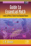 Dikel M., Roehm F. — Guide to Essential Math - A Review for Physics, Chemistry and Engineering Students