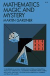 Gardner M. — Mathematics, Magic and Mystery (Cards, Coins, and Other Magic)