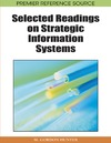 Hunter M. — Selected Readings on Strategic Information Systems