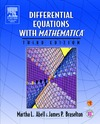 Abell M., Braselton J. — Differential Equations with Mathematica
