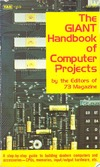 Seventy-Three Magazine — Giant Handbook of Computer Projects