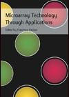 Falciani F. — Microarray Technology Through Applications