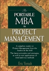 Verzuh E. — Portable MBA in Project Management