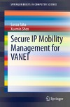 Taha S., Shen X. — Secure IP Mobility Management for VANET