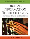 Hansson T. — Handbook of research on digital information technologies: innovations, methods, and ethical issues