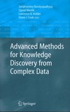 Maulik U., Holder L., Cook D. — Advanced Methods for Knowledge Discovery from Complex Data