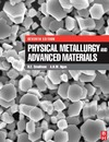 Smallman R., Ngan A. — Physical Metallurgy and Advanced Materials