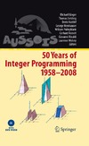 Junger M., Liebling T., Naddef D. — 50 Years of Integer Programming 1958-2008: From the Early Years to the State-of-the-Art