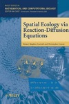 Cantrell R., Cosner C. — Spatial ecology via reaction-diffusion equations