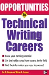 Gould J.R. — Opportunites in Technical Writing (Opportunities in)