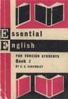 Eckersley C.E. — Essential English. For foreign students. Book 2