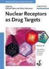Ottow E., Weinmann H., Mannhold R. — Nuclear Receptors as Drug Targets (Methods and Principles in Medicinal Chemistry)