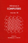 Yovits M.C. — Advances in computers. Volume 32