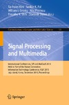 Pal S.K., Grosky W.I., Pissinou N. — Signal Processing and Multimedia