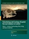 Harrison T. — Paleontology and Geology of Laetoli: Human Evolution in Context: Volume 1: Geology, Geochronology, Paleoecology and Paleoenvironment