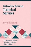 Evans G.E., Intner S.S., Weihs J. — Introduction to Technical Services, 7th Edition