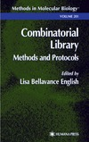 English L. — Combinatorial Library. Methods and Protocols