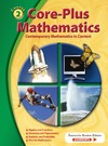 Hirsch C., Fey J., Hart E. — Core-Plus Mathematics - Contemporary Mathematics in Context, Course 2