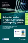 Hayel Y., Hart E., El-Azouzi R. — Bioinspired Models of Network, Information, and Computing Systems: 4th International Conference, December 9-11, 2009, Revised Selected Papers (Lecture ... and Telecommunications Engineering)