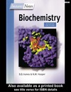 Hames B., Hooper N. — Instant Notes in Biochemistry (Instant Notes)
