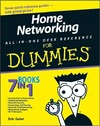 Geier E. — Home Networking All-in-One Desk Reference For Dummies (For Dummies (Computer Tech))