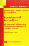 Herman J., Kucera R., Simsa J. — Equations and Inequalities: Elementary Problems and Theorems in Algebra and Number Theory