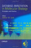 Lesk A. — Database Annotation in Molecular Biology: Principles and Practice