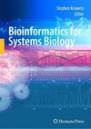 Krawetz S. — Bioinformatics for Systems Biology